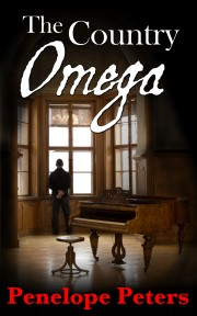 The Country Omega cover 2